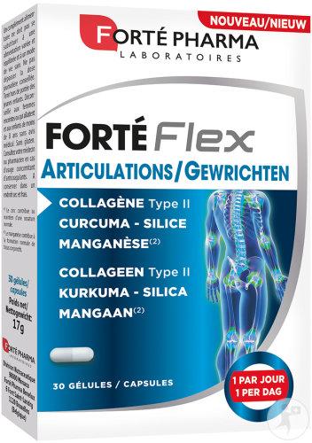 Forte Flex Articulation Caps 90