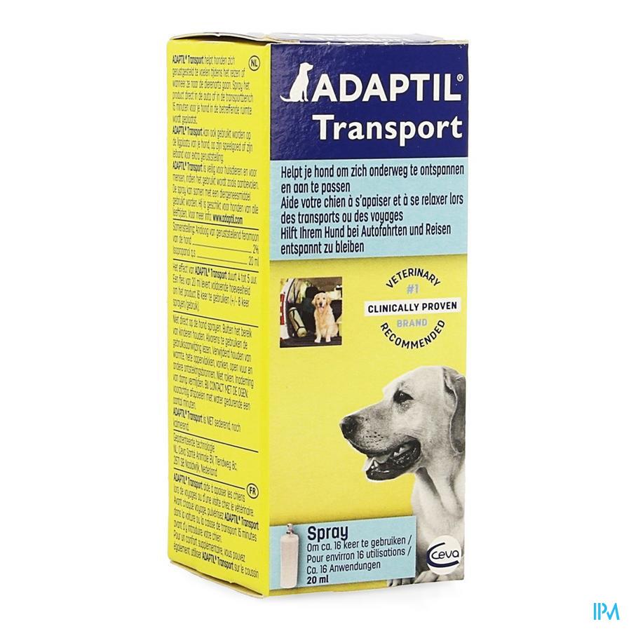 Adaptil Transport Spray 20ml