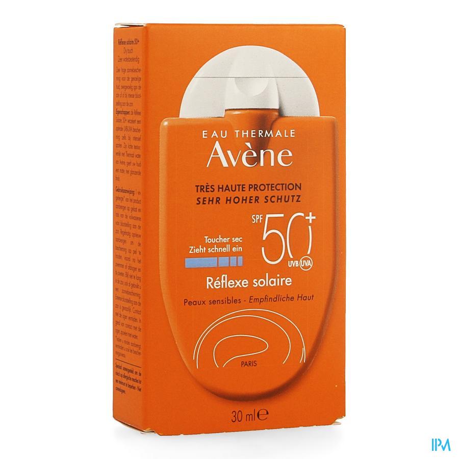 Avene Sol Reflexe Ip50+ 50ml