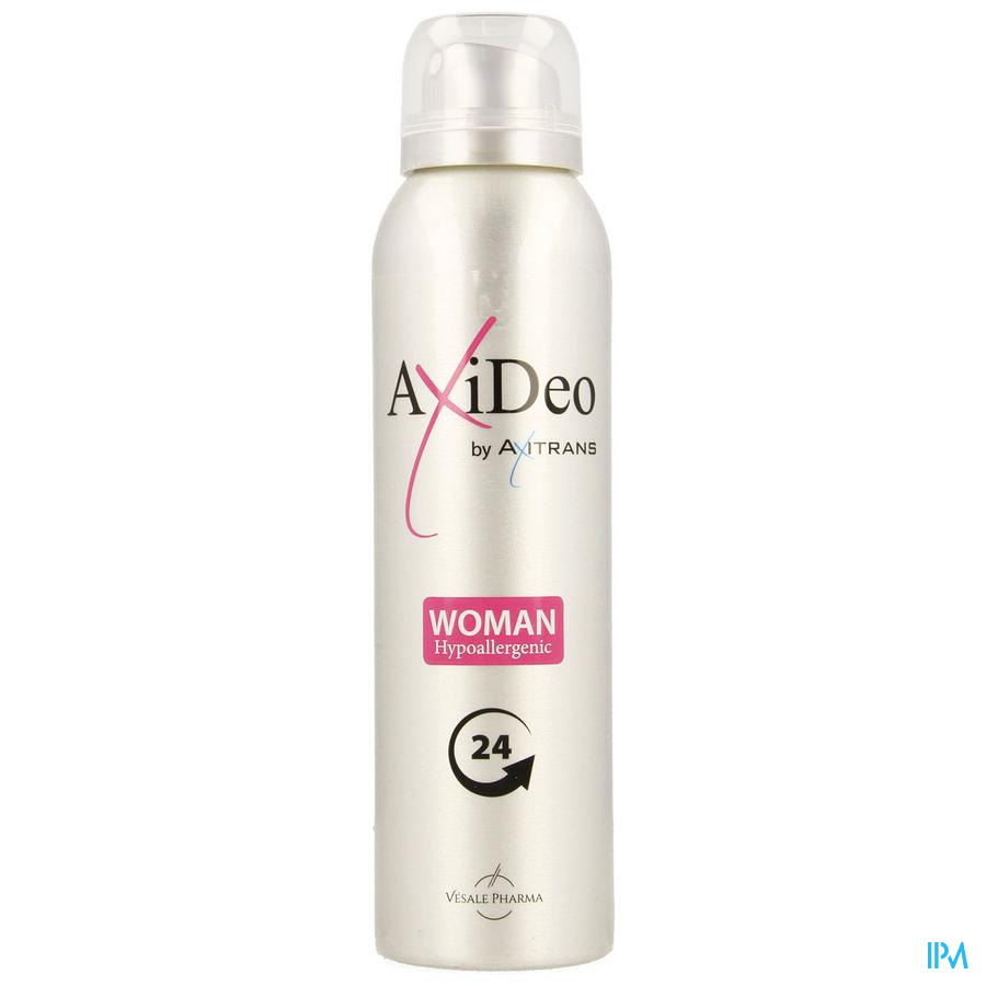 Axideo Woman Deo Spray 150ml