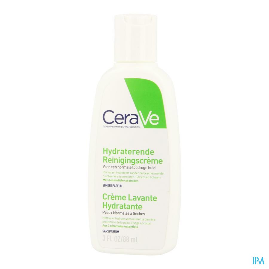 Cerave Cr Lavante Hydratante 88ml