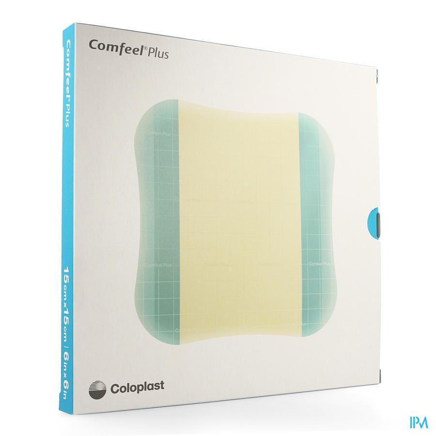 Comfeel Plus 15x15cm 5 33115