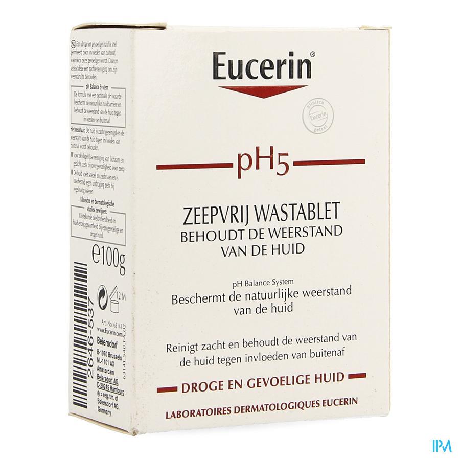 Eucerin Ph5 Pain Dermato S/savon 100g