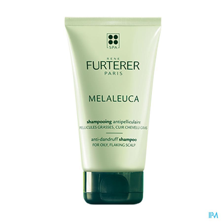 Furterer Melaleuca Sh Pellicule Grasse Nf 150ml