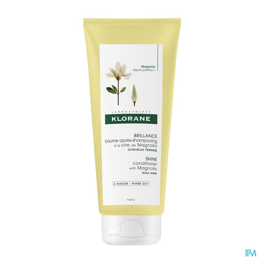 Klorane Capil. Baume A/sh Magnolia 200ml