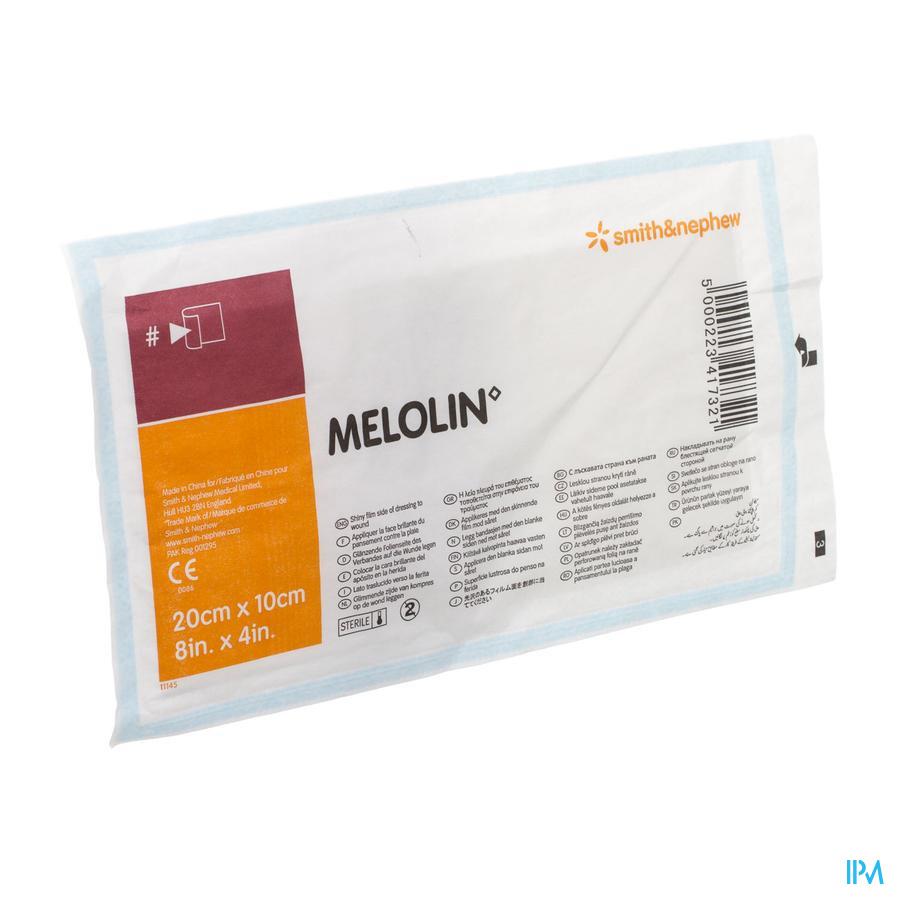 Melolin Cp Ster 10x20cm 1 66974939