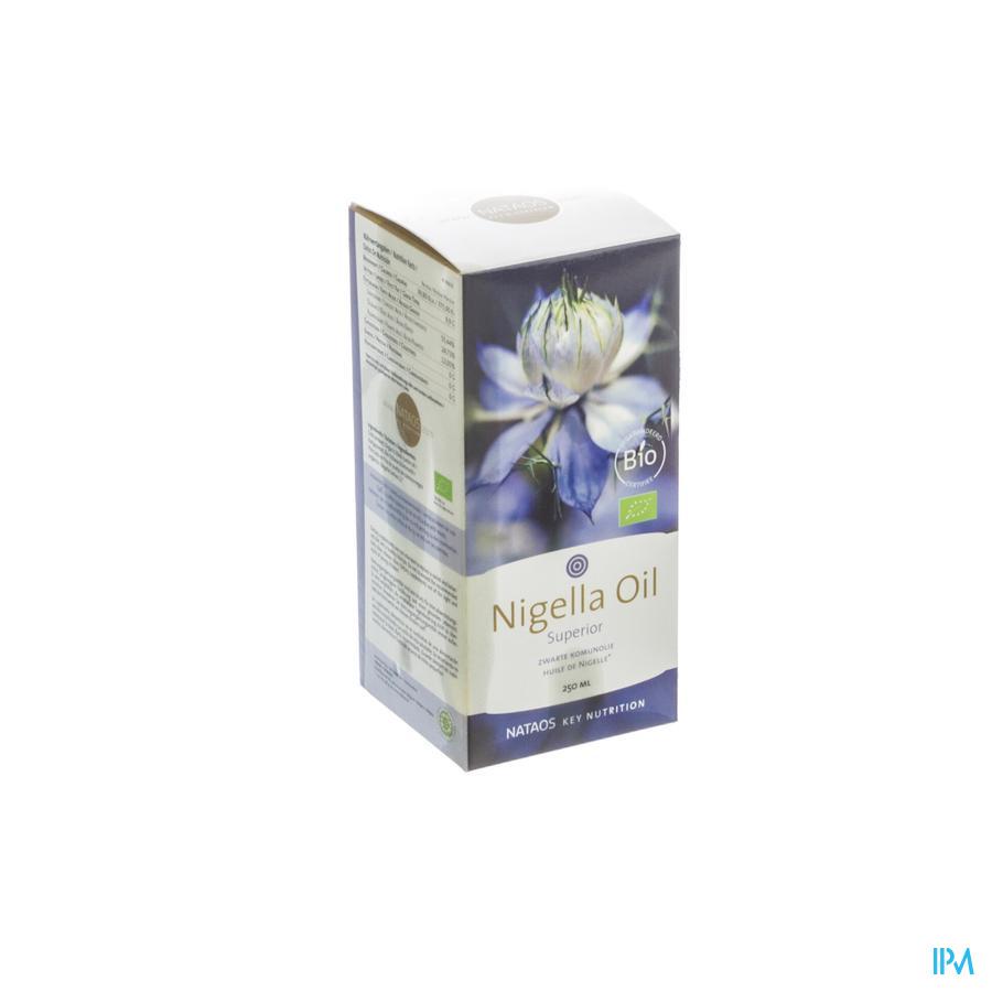 Nigella Oil Superior 250ml