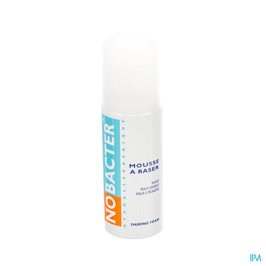 Nobacter Mousse De Rasage 150ml