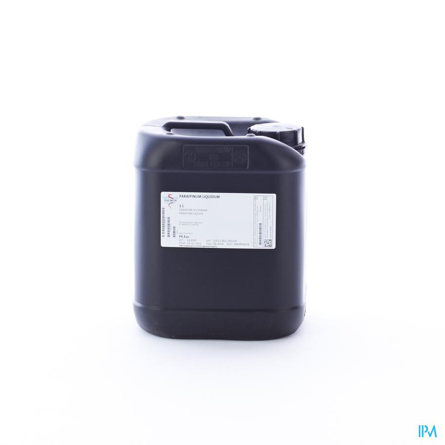 Paraffine Liquide 5l Fag
